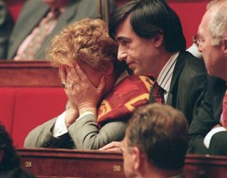 Boutin, Bachelot et les autres- il y a vingt ans, la bataille du Pacs