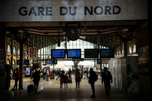 Gare du Nord: le projet de rénovation de nouveau sur les rails