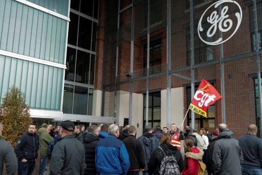 GE Belfort: au quatrième jour de blocage, le dialogue est ouvert