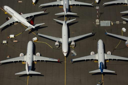 737 MAX: un panel international accable le régulateur américain