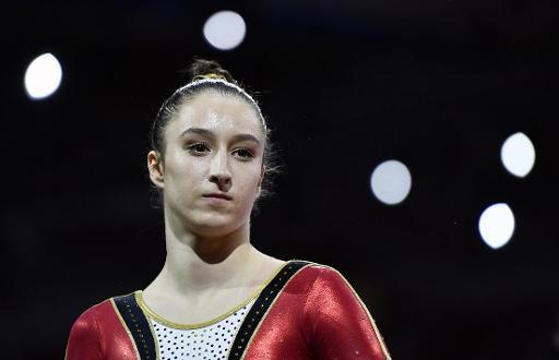 Mondiaux de gymnastique - Nina Derwael en quête d'un deuxième titre mondial aux barres asymétriques