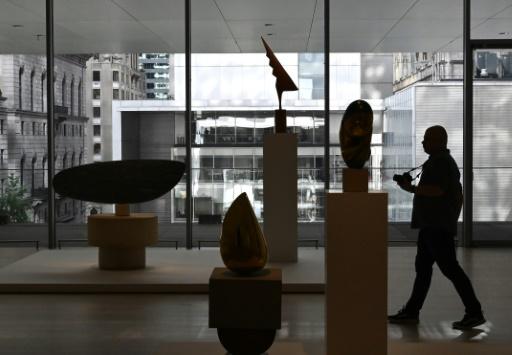 Agrandi, repensé, le MoMA de New York fait sa révolution