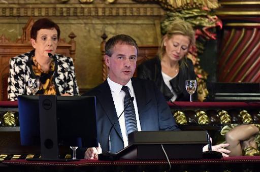 Nethys - Stéphane Moreau estime avoir été jugé
