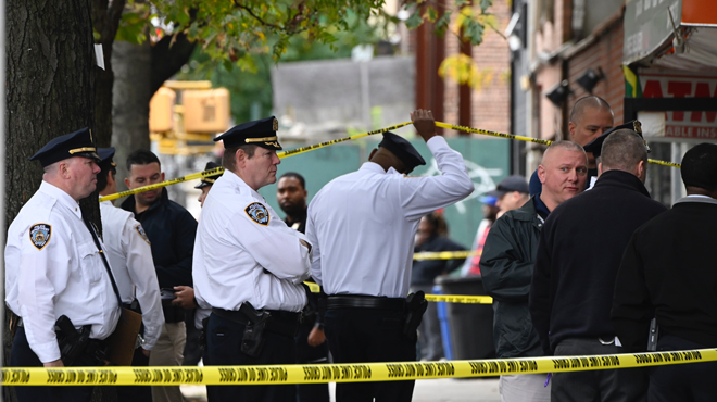 Au moins 4 personnes abattues lors d'une fusillade à New York