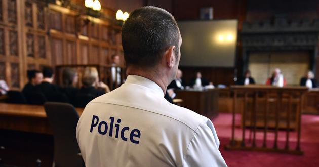 La serveuse d'un bar violemment agressée à Andenne: l'un des suspects toujours en fuite