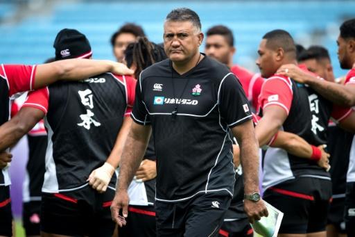 Mondial de rugby: Japon-Ecosse, place au jeu ?