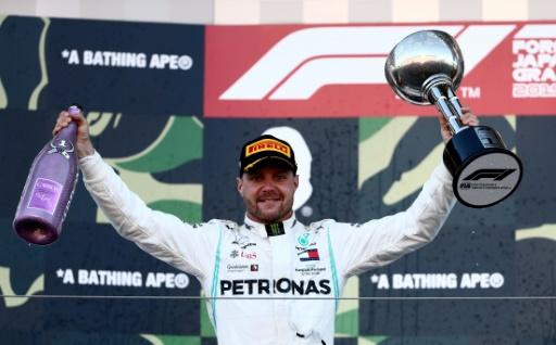 GP de F1 du Japon: