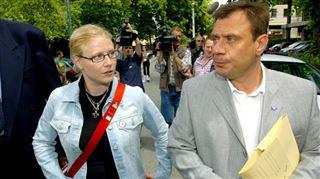 Laetitia Delhez et Jean-Denis Lejeune s'expriment sur la demande de libération conditionnelle de Dutroux 3