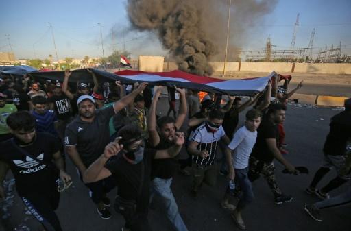 Irak: la contestation couve toujours, et reprendra en l'absence de réformes