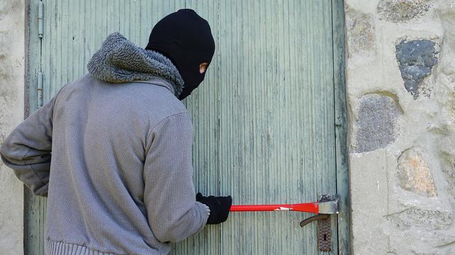 Le nombre de cambriolages diminue en Belgique: quelques conseils pour sécuriser votre habitation