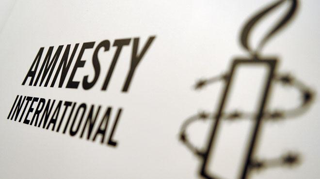 Profilage ethnique, ventes d'armes, enfants de migrants: pour Amnesty, la Belgique peut s'améliorer sur les droits de l'homme