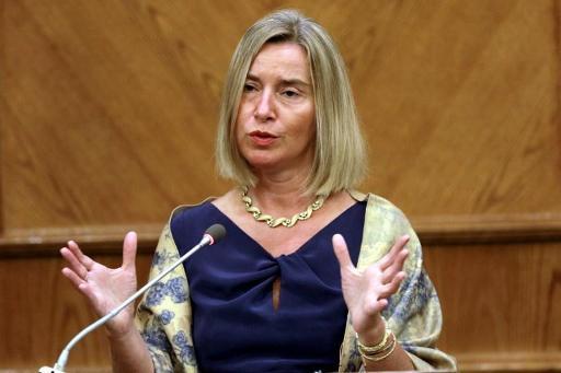 Forages turcs au large de Chypre: l'UE se dirige vers des