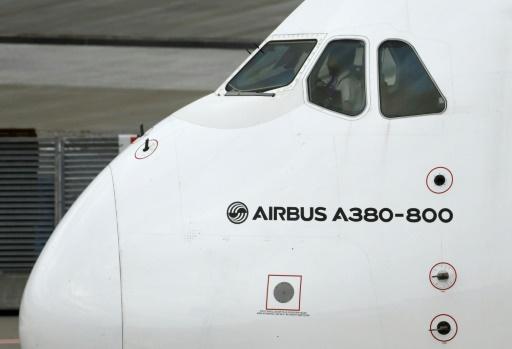 Airbus-Boeing: Feu vert de l'OMC pour des sanctions américaines contre l'UE