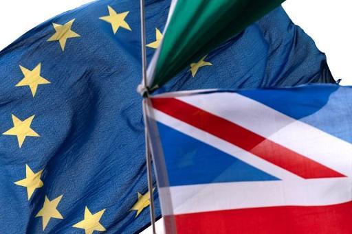 Feu vert des eurodéputés aux financements UE contre paiement de la part britannique