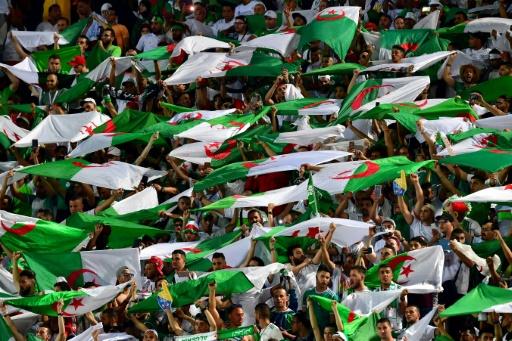 Match amical Algérie-France: