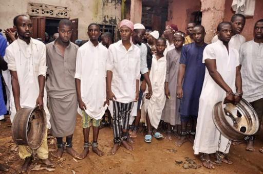 Nigeria: une nouvelle