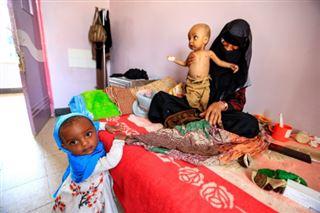 Un jeune enfant sur trois est mal nourri ou en surpoids selon l'Unicef