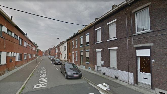 Un homme de 60 ans poignardé à La Louvière: son fils s'est rendu à la police