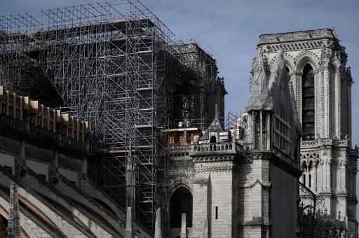 Notre-Dame de Paris : cinq ans, un délai tenable si