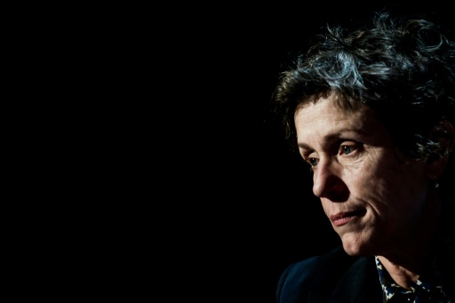 Pour Frances McDormand, les femmes