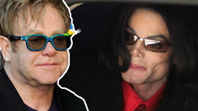 Elton John: