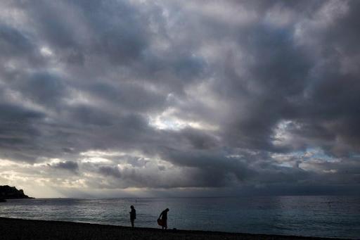Météo : un temps souvent nuageux, pluvieux et parfois venteux