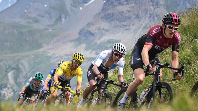 Des nouveautés et quelques surprises: découvrez le parcours du Tour de France 2020