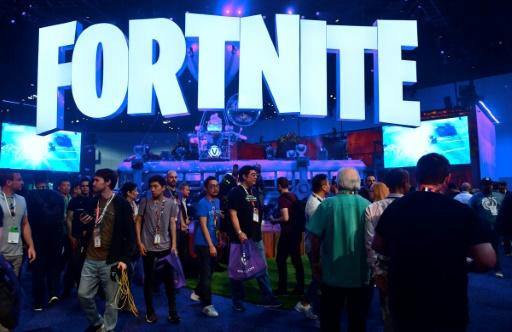 Le jeu Fortnite mis en sommeil temporairement, les joueurs aux abois