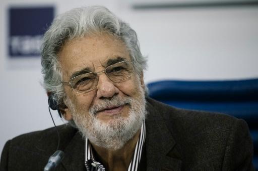 Accusé de harcèlement, Placido Domingo