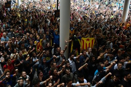 Catalogne: un