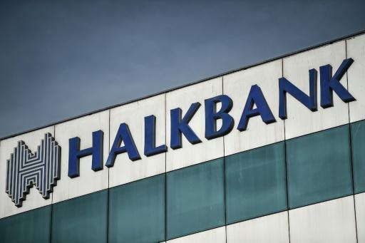 La banque turque Halkbank inculpée aux Etats-Unis pour contournement des sanctions contre l'Iran