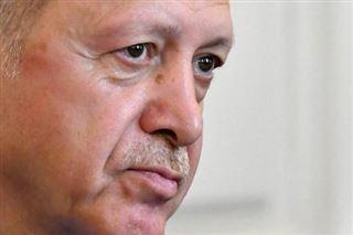 Offensive turque en Syrie - Erdogan- la Turquie ne déclarera jamais de cessez-le-feu sans atteindre ses objectifs