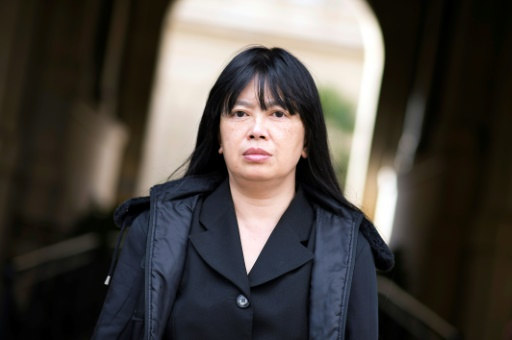 La romancière Linda Lê reçoit le prix Prince Pierre de Monaco