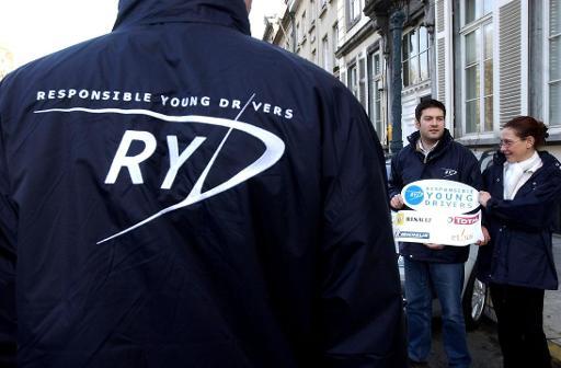 Les Responsible Young Drivers mobilisés samedi pour une nouvelle
