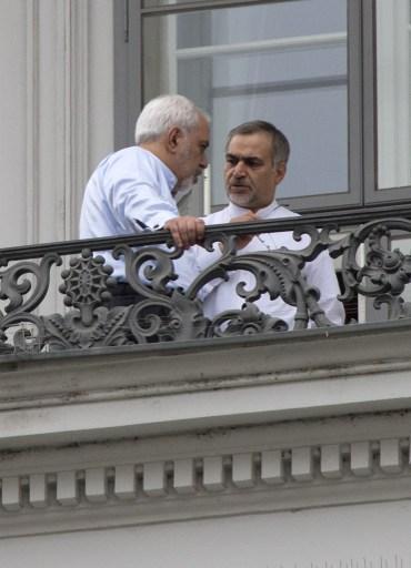 Iran: incarcération du frère du président, condamné pour corruption
