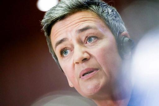 La Commission européenne s'en prend au géant mondial des puces électroniques Broadcom