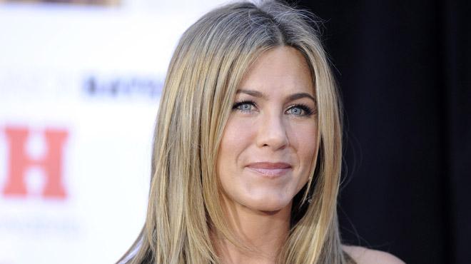 Jennifer Aniston ne jouera jamais dans ce genre de film