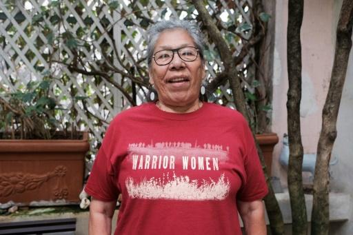 La lutte méconnue de Madonna Thunder Hawk pour les Amérindiens