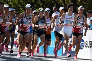 JO-2020- le CIO envisage de déplacer de Tokyo à Sapporo le marathon et la marche à cause de la chaleur (officiel)