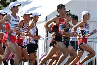 JO-2020- le marathon et la marche devraient quitter Tokyo pour fuir la chaleur
