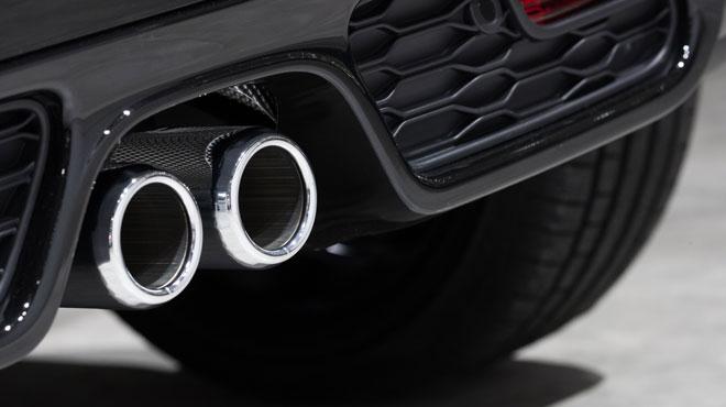 Les 4x4 urbains, SUV, alimentent fortement les émissions mondiales de CO2