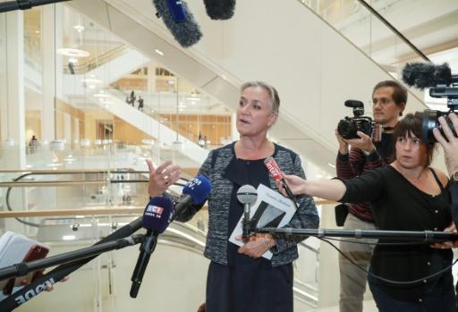 Procès Mediator : Irène Frachon commence à raconter pourquoi elle a