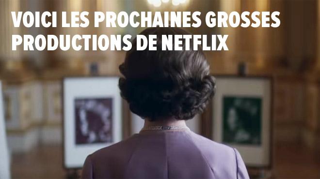 Netflix sera-t-il tué par les plateformes Disney et Apple qui arrivent en novembre?