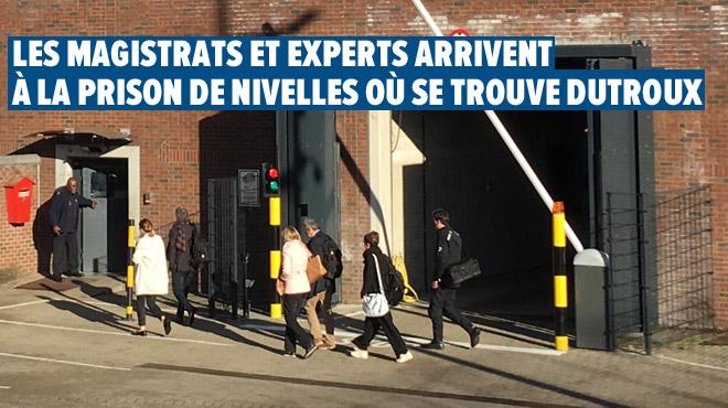 Marc Dutroux a-t-il changé, faut-il que des experts psychiatriques fassent un nouveau profil?