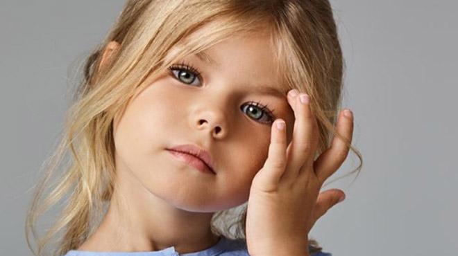 A 6 ans, Alina est élue