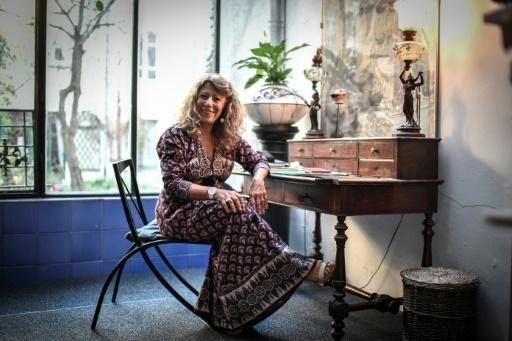 Neuvième femme à l'Académie française: Barbara Cassin est devenue immortelle