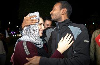Maroc- Hajar Raissouni condamnée pour avortement illégal libérée