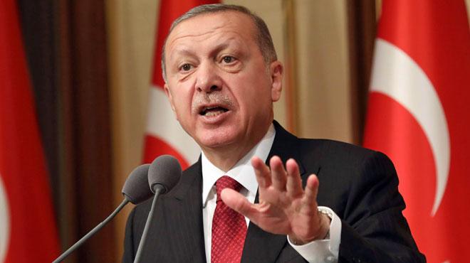 La Turquie interrompt son offensive en Syrie durant 5 jours: elle l'arrêtera totalement si les Kurdes se retirent