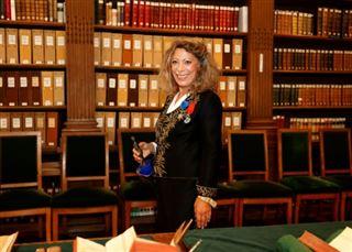 L'immortelle Barbara Cassin s'en prend au global English