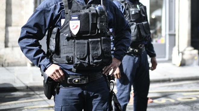 Un attentat a été déjoué en France: un homme
